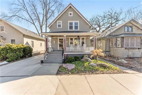 Photo of 1325 Vilas Ave, Madison, WI 53715 (MLS # 1879659)
