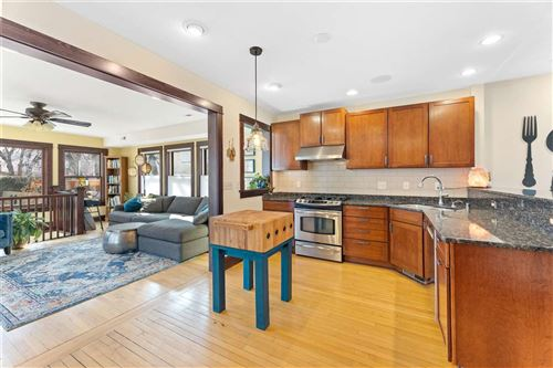 Tiny photo for 1325 Vilas Ave, Madison, WI 53715 (MLS # 1879659)