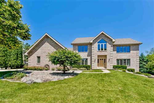 Photo of 7525 Red Fox Tr, Madison, WI 53717 (MLS # 1886659)