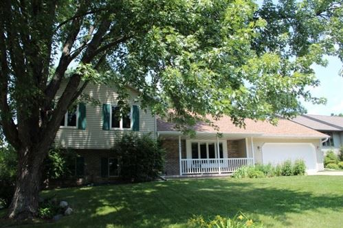 Photo of 5902 Curtis St, McFarland, WI 53558 (MLS # 1887659)