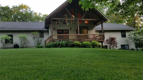 Photo of 14593 Grayling Rd, Tomah, WI 54660 (MLS # 1879660)