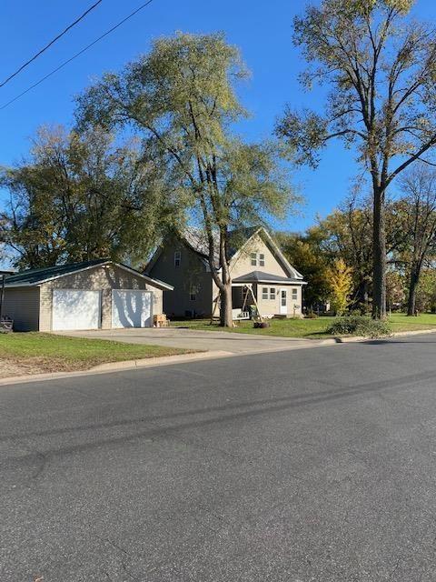 209 E Kansas St, Boscobel, WI 53805 - #: 1920660