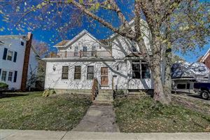 Photo of 304 Lincoln Ave, Reeseville, WI 53579-9699 (MLS # 1871661)