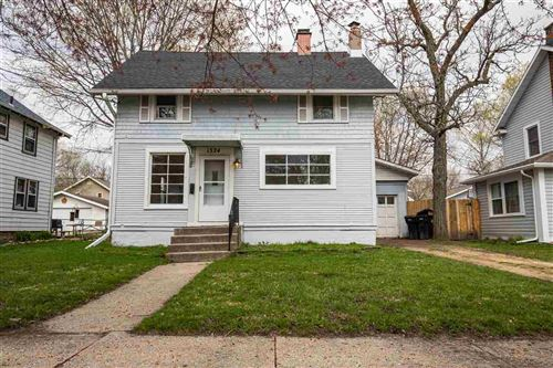 Photo of 1324 Central Ave, Beloit, WI 53511 (MLS # 1906661)