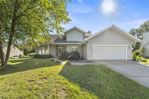 Photo of 6 Eastbourne Cir, Madison, WI 53717 (MLS # 1920661)