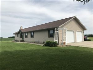 Photo of W2731 Hwy 33, Cambria, WI 53923 (MLS # 1861662)