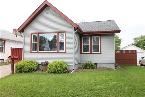 Photo of 1324 Blaine Ave, Janesville, WI 53545 (MLS # 1884662)