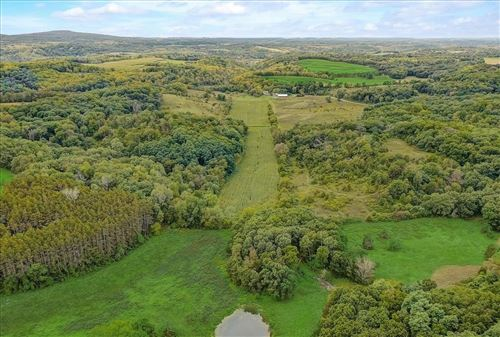 Tiny photo for 42+/- ac Greenwald Rd, Mount Horeb, WI 53572 (MLS # 1919666)