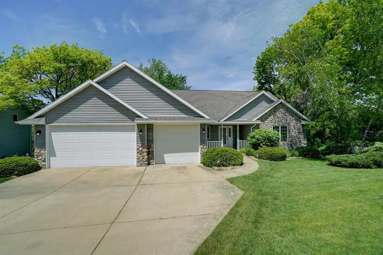 215 Windham Hill, Cottage Grove, WI 53527 - #: 1883666