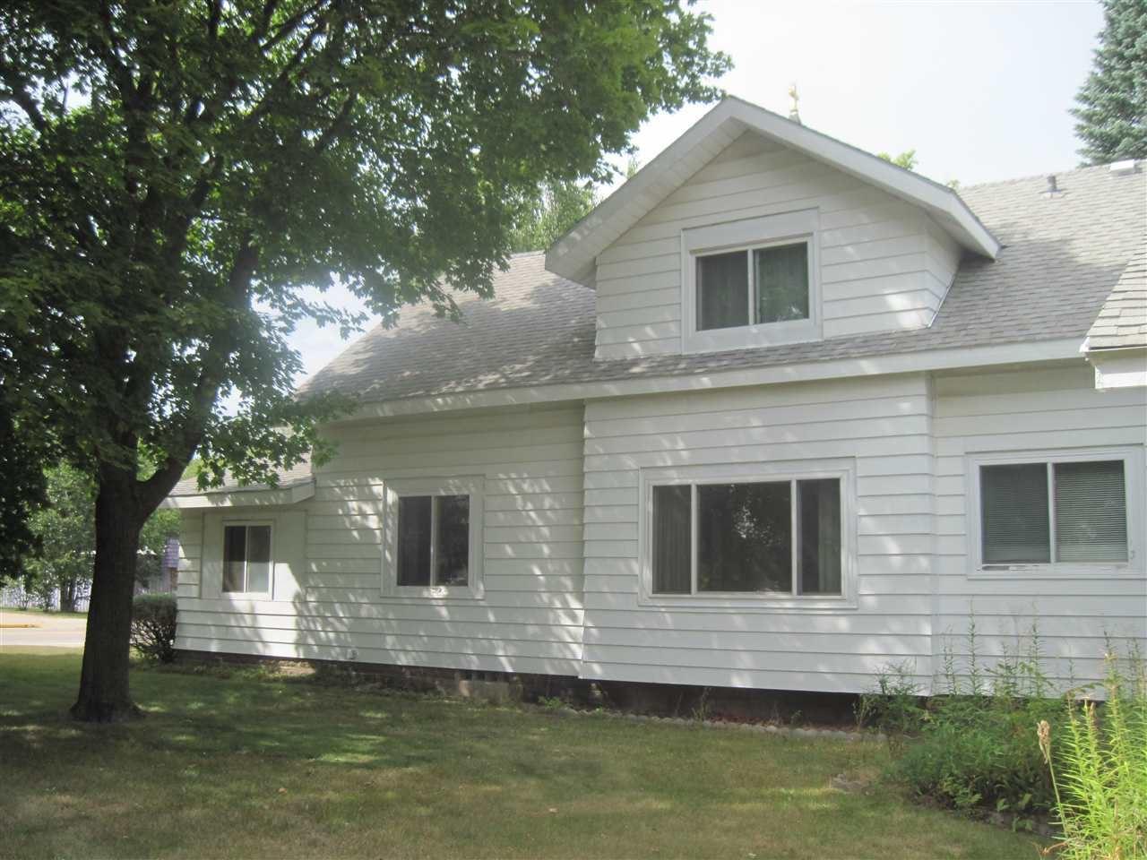 166 N Main St, Adams, WI 53910 - #: 1891666