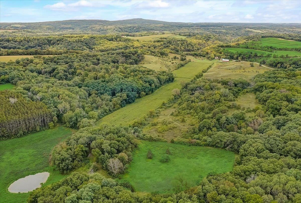 Photo for 42+/- ac Greenwald Rd, Mount Horeb, WI 53572 (MLS # 1919666)
