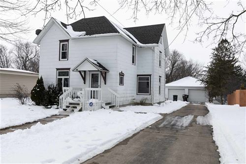 Photo of 416 S Prince St, Whitewater, WI 53190-1730 (MLS # 1875667)