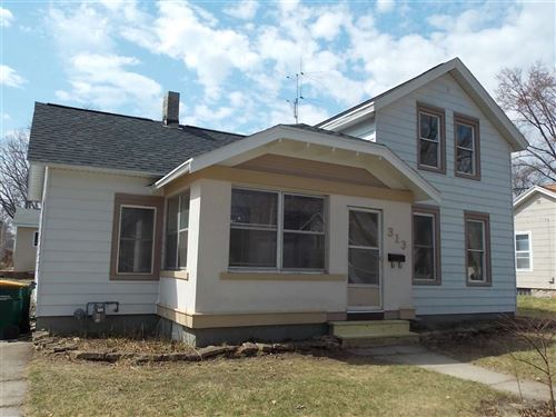 Photo of 313 Lincoln St, Fort Atkinson, WI 53538 (MLS # 1880667)
