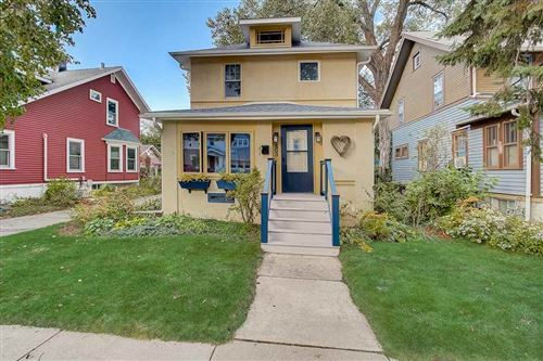 Photo of 453 N Baldwin St, Madison, WI 53703 (MLS # 1893668)