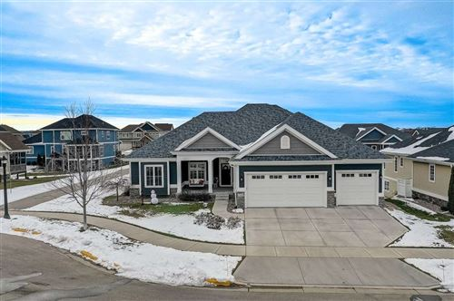 Photo of 769 Westbridge Tr, Waunakee, WI 53597 (MLS # 1899668)