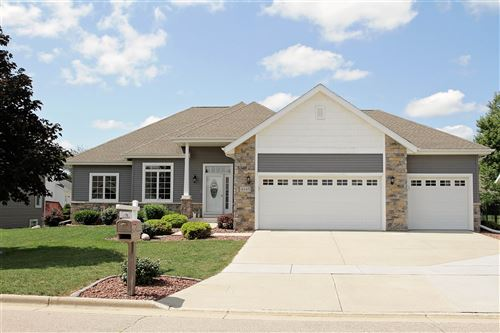 Photo of 4245 Cascade Dr, Janesville, WI 53546 (MLS # 1915668)