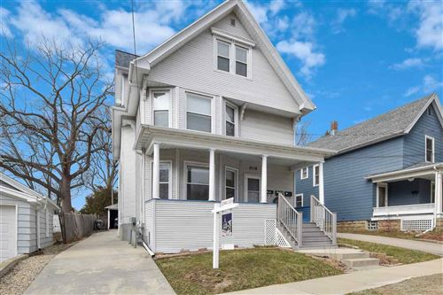 Photo of 2118 Center Ave, Madison, WI 53704 (MLS # 1879670)