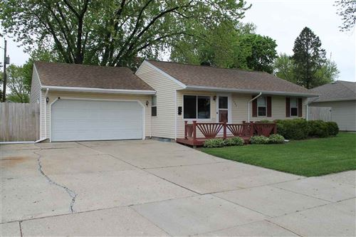Photo of 1207 N Oakhill Ave, Janesville, WI 53548 (MLS # 1908670)