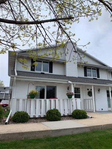 Photo of 2212 Holiday Dr #8, Janesville, WI 53545-2108 (MLS # 1911670)