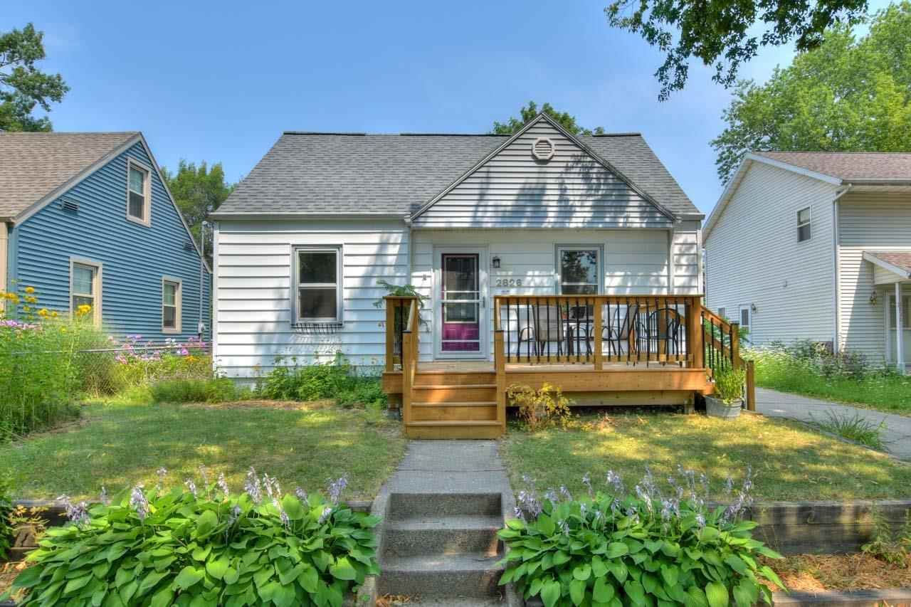 Photo for 2826 Coolidge St, Madison, WI 53704 (MLS # 1915670)
