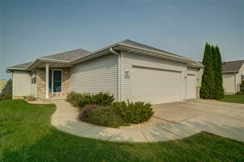 Photo of 702 Tanglewood Dr, DeForest, WI 53532 (MLS # 1889671)