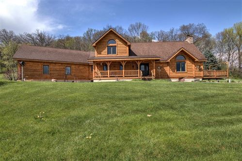 Photo of 6756 County Road BC, Sparta, WI 54656 (MLS # 374671)