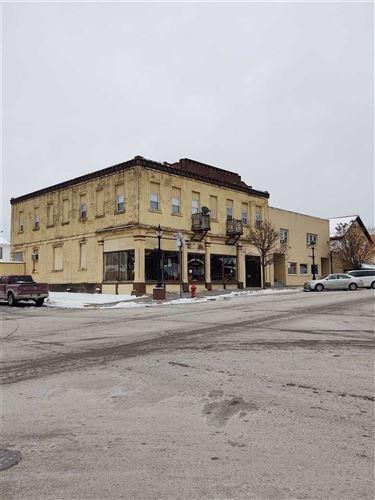 Photo of 1103 Wisconsin Ave, Boscobel, WI 53805 (MLS # 1902672)