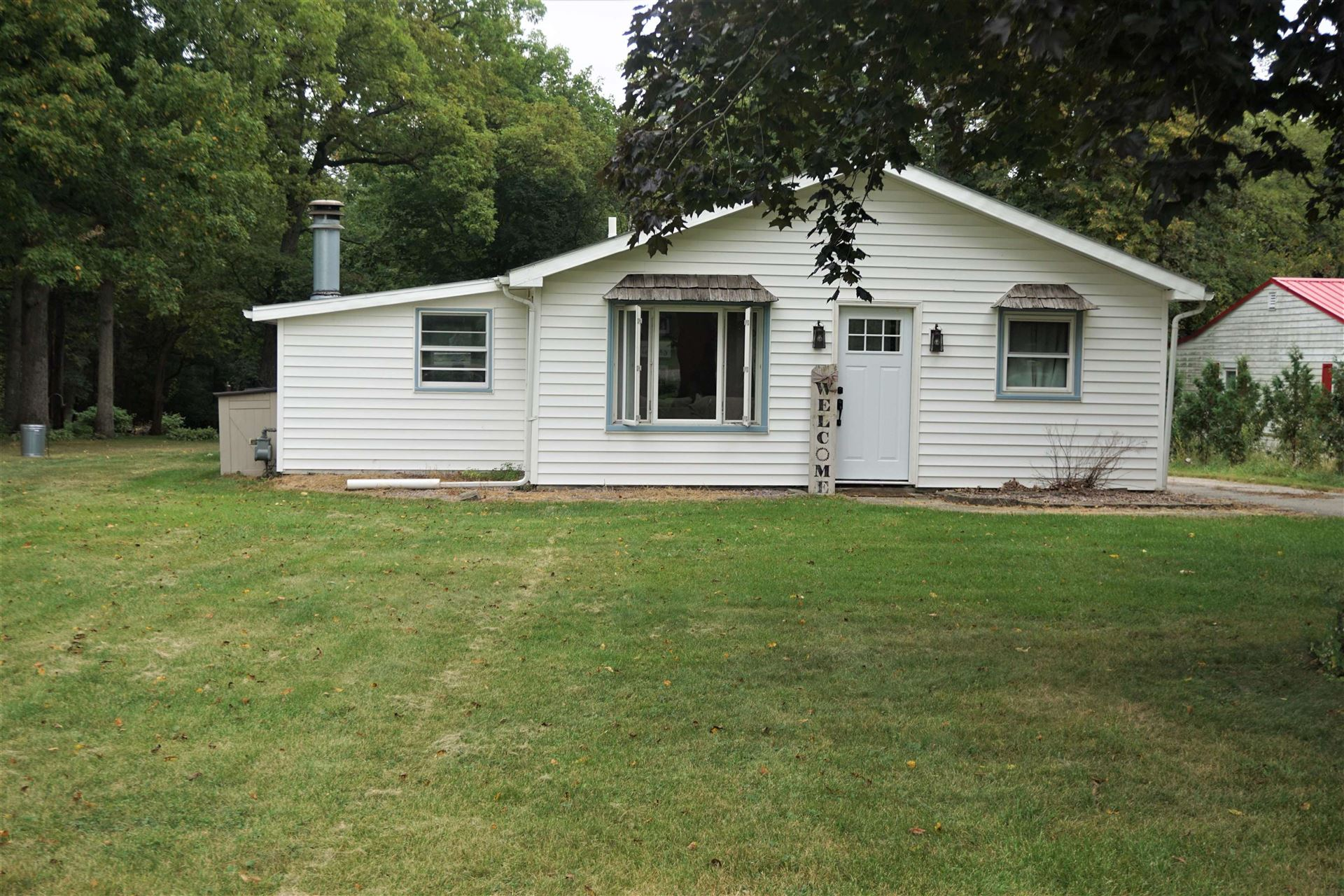 2909 S County Road D, Janesville, WI 53548-9226 - #: 1919672