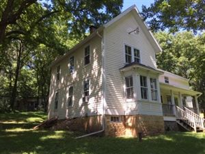 Photo of 8872 County Road G, Mount Horeb, WI 53572 (MLS # 1868673)