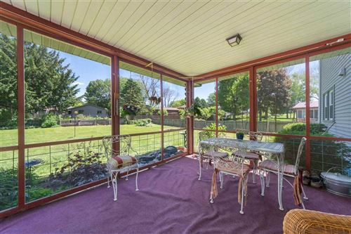 Tiny photo for 1004 Bristol Dr, Waunakee, WI 53597 (MLS # 1874673)