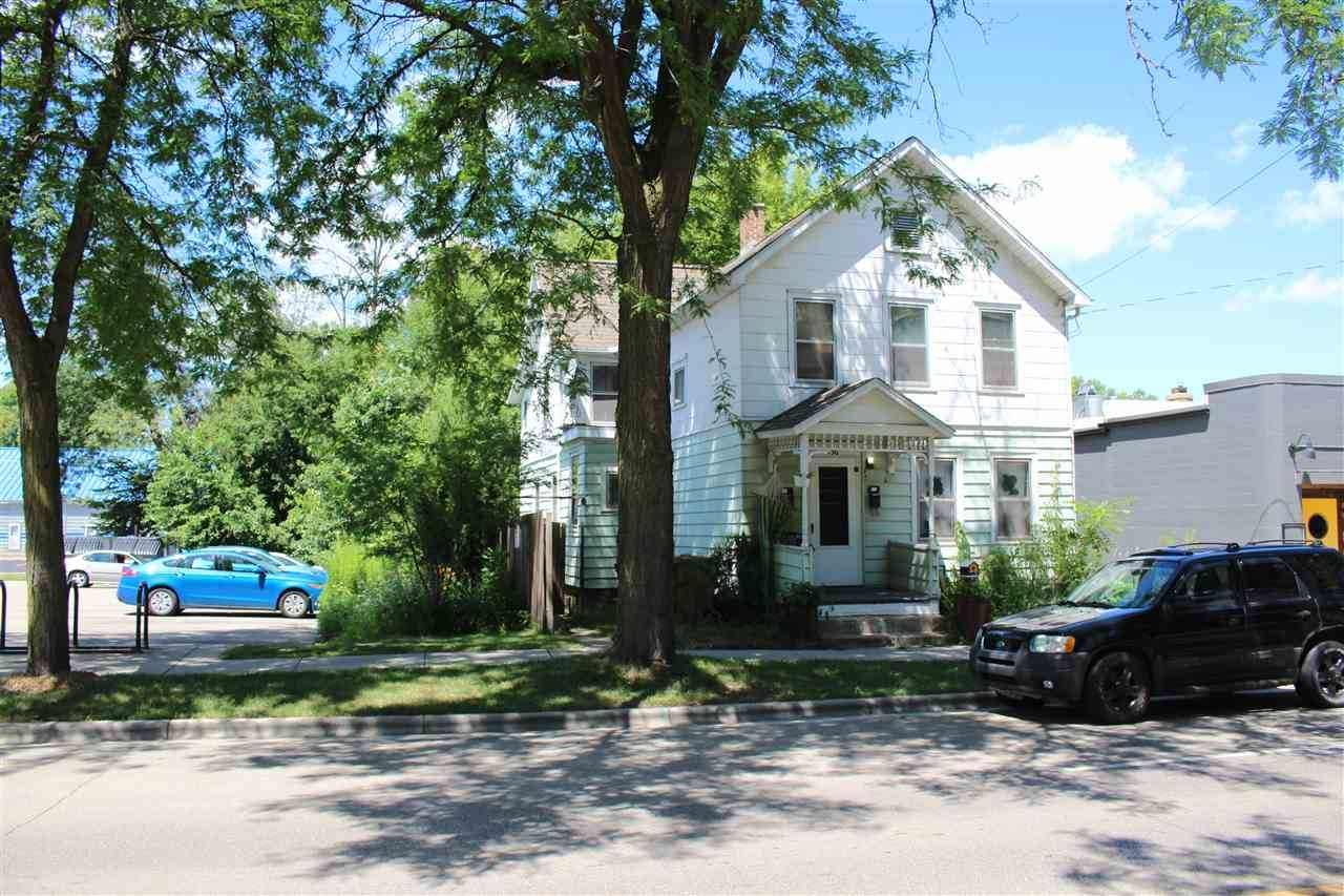 936 Williamson St, Madison, WI 53703 - #: 1889673