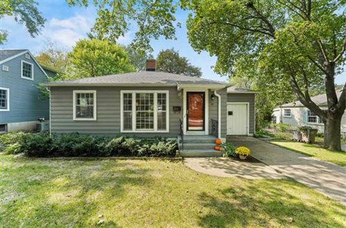 Photo of 38 S Owen Dr, Madison, WI 53705 (MLS # 1893674)