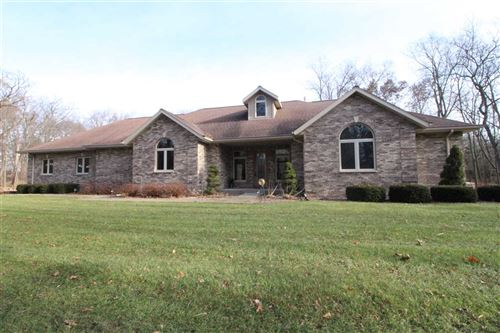 Photo of 4135 S River Rd, Janesville, WI 53546-8926 (MLS # 1874675)