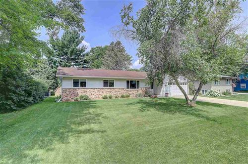 Photo of 2637 Placid St, Fitchburg, WI 53711 (MLS # 1887675)