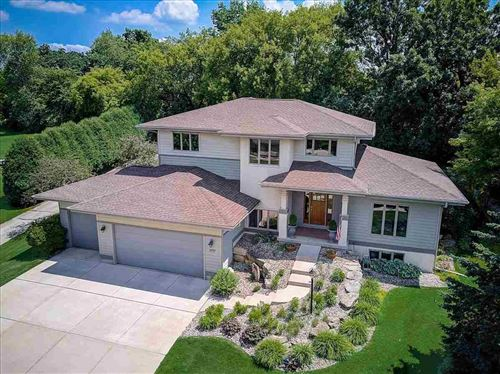 Photo of 5757 Dawley Dr, Fitchburg, WI 53711 (MLS # 1911675)