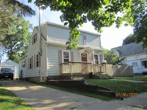Photo of 1117 W Delavan Dr, Janesville, WI 53546-5305 (MLS # 1887676)