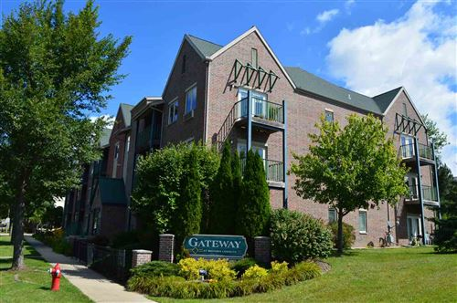Photo of 1901 Carns Dr #105, Madison, WI 53719 (MLS # 1883677)