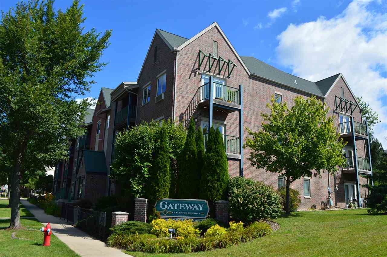 1901 Carns Dr #105, Madison, WI 53719 - #: 1883677