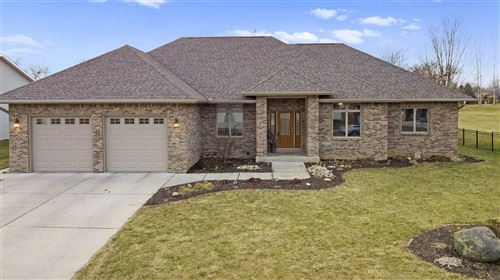 Photo of 819 Tower Hill Dr, Milton, WI 53563 (MLS # 1873678)