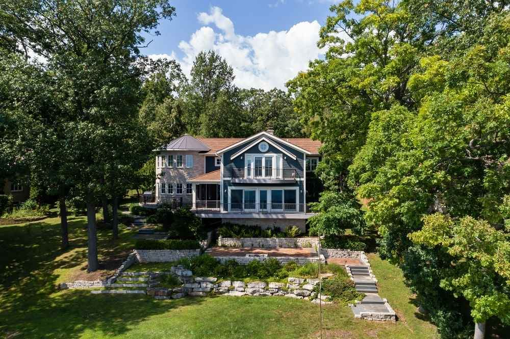 342 Forest Ave, Green Lake, WI 54941 - #: 1847678