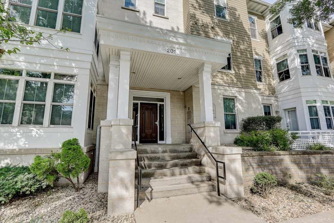201 N Blair St #306, Madison, WI 53703 - #: 1889678