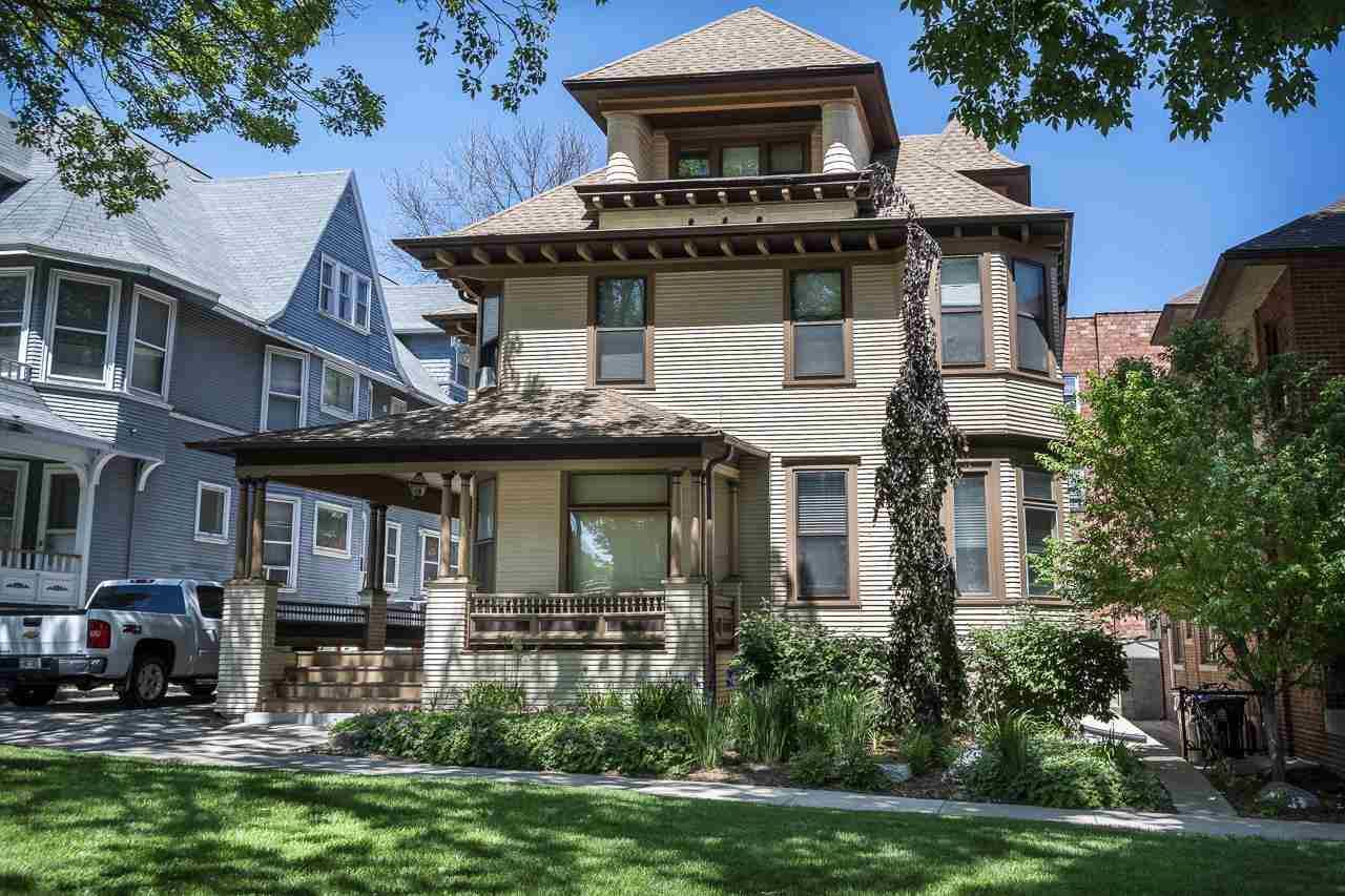 407 Wisconsin Ave, Madison, WI 53703 - #: 1910678