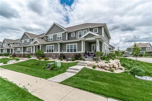 Photo of 4847 Innovation Dr, Deforest, WI 53532 (MLS # 1884679)