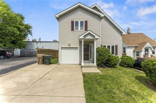Photo of 2850 Harvey St, Madison, WI 53705 (MLS # 1889680)