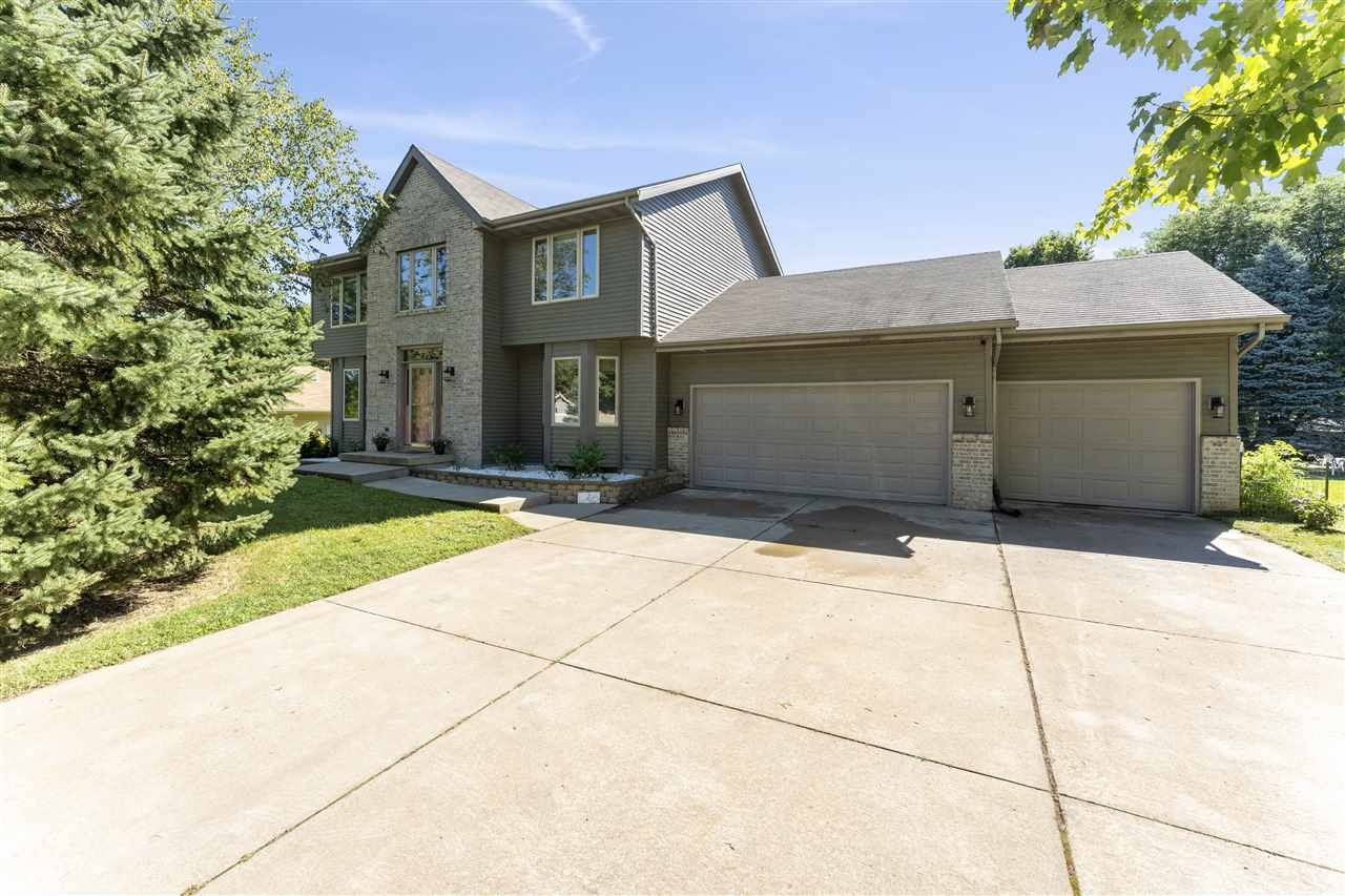 2768 Rosellen Ave, Fitchburg, WI 53711 - #: 1890680