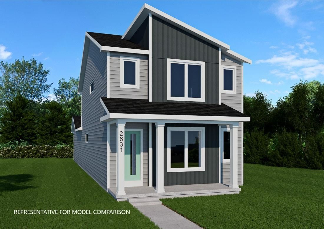 Photo for 810 Seven Winds Tr, Verona, WI 53593 (MLS # 1921680)
