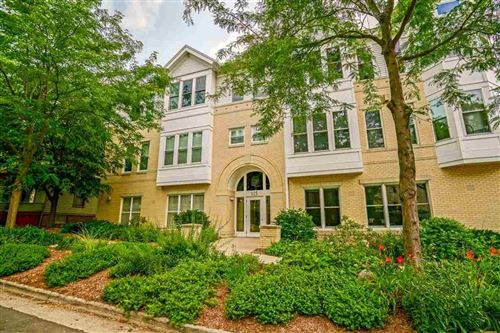 Photo of 115 S Franklin St #102, Madison, WI 53703-3413 (MLS # 1911681)
