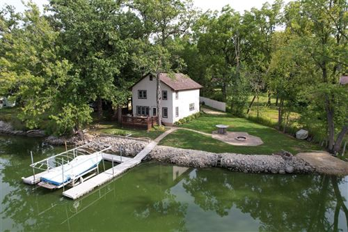 Photo of 4647 N River Rd, Janesville, WI 53546 (MLS # 1918681)