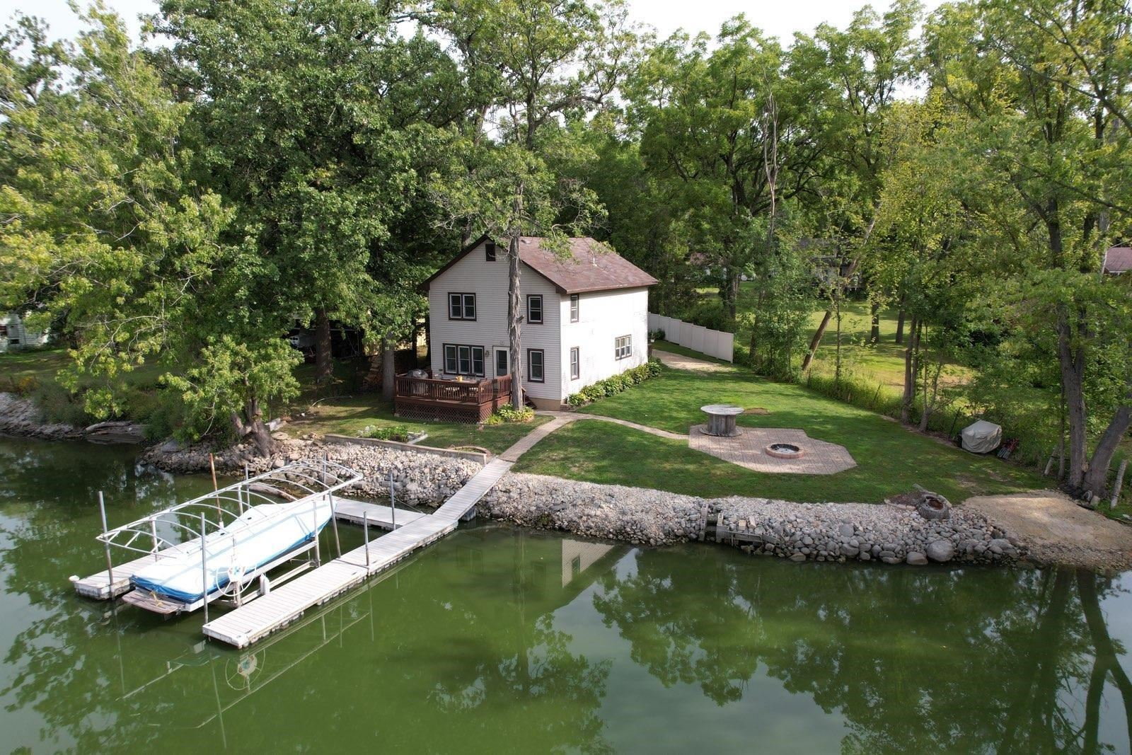 4647 N River Rd, Janesville, WI 53546 - #: 1918681