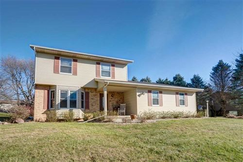 Photo of 2614 Norwich St, Fitchburg, WI 53711-5450 (MLS # 1898683)